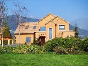 Stavby rodinných domů na klíč