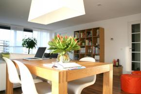 Interiér a bydlení: Jarní trendy 2011