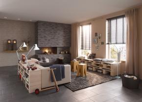 Nové trendy v bytovém designu: rustikální styl i inspirace 60. léty