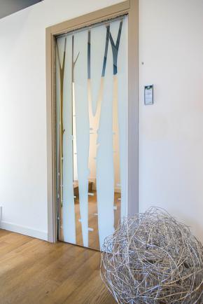 Jak na správný výběr interiérových a vchodových dveří?